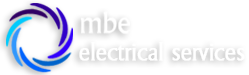 MBE Electrical Services Logo