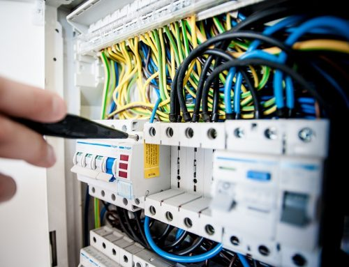 The Benefits of Upgrading Your Switchboard